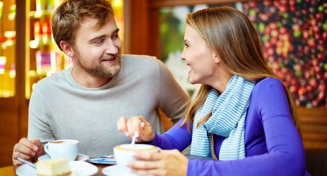 tips for first date conversation